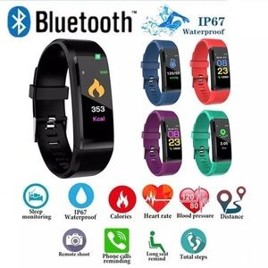 ONE Fitness Smart Bracelet